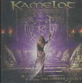 Fourth Legacy - (Import CD)