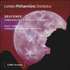 Bruckner Anton - Symphony No.4 In E Flat (CD)