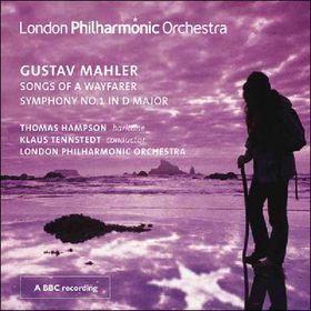 Mahler Gustav - Songs Of A Wayfarer (CD)