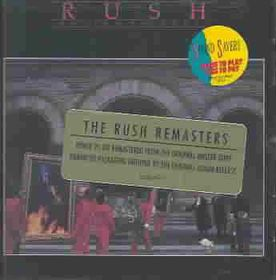 Rush - Moving Pictures (CD)