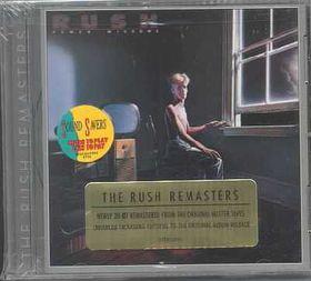 Rush/Remastered - Power Windows (CD)
