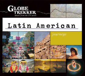 Latin American Journeys - (Import CD)