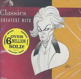Classics Greatest Hits - Various Artists (CD)