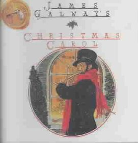 James Galway / Royal Philharmonic Orchestra - Christmas Carol (CD)