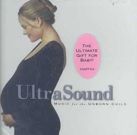 Ultrasound - Various Artists (CD)