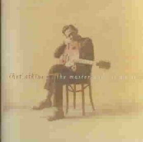 Chet Atkins - The Master & His Music (CD)