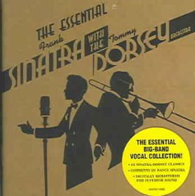 Essential Frank Sinatra & Tommy Dorse - (Import CD)