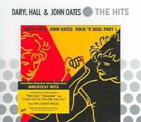 Rock N Soul Part 1 - (Import CD)