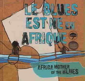 Africa Mother Of Blues - Various Artists (CD)