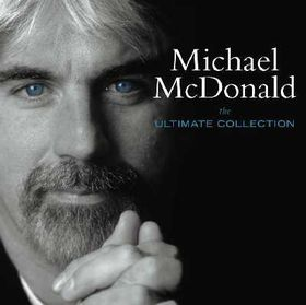 McDonald, Michael - Ultimate Collection (CD)