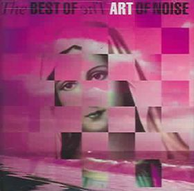 Best of the Art of Noise - (Import CD)