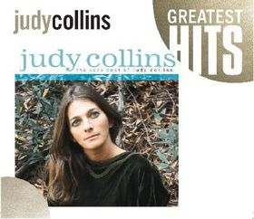 Judy Collins - Very Best Of Judy Collins (CD)