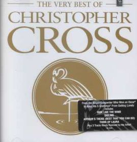 Very Best of Christopher Cross - (Import CD)