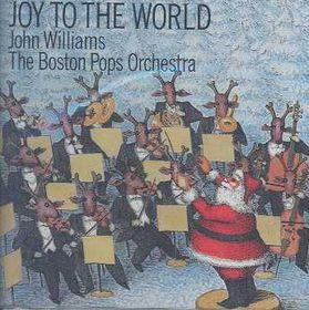 Joy to the World - (Import CD)