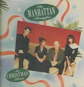 Christmas Album - (Import CD)