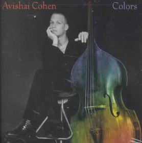 Colors - (Import CD)