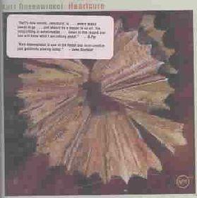 Kurt Rosenwinkel - Heartcore (CD)
