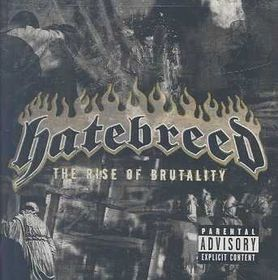 Rise of Brutality - (Import CD)