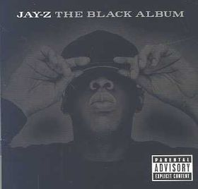Jay-Z - The Black Album (CD)