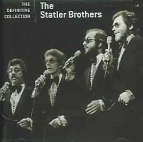 Statler Brothers - Definitive Collection (CD)