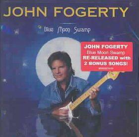 John Fogerty - Blue Moon Swamp (CD)