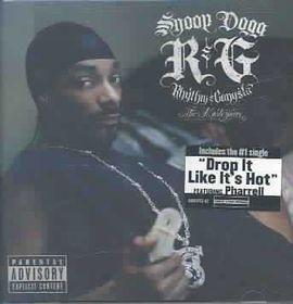 Snoop Dogg - Rhythm & Gangsta - The Masterpiece (CD)