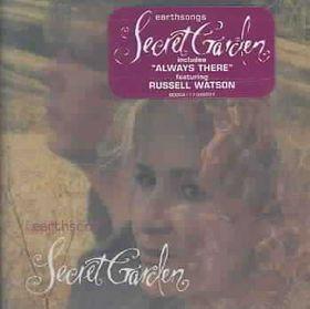 Secret Garden - Earthsongs (CD)