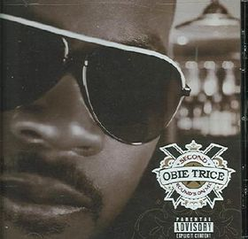 Obie Trice - Second Rounds On Me (CD)