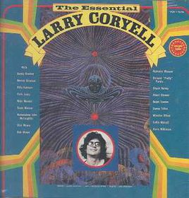 Essential Larry Coryell - (Import CD)