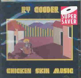 Ry Cooder - Chicken Skin Music (CD)