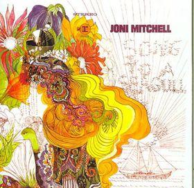 Joni Mitchell - Joni Mitchell (CD)