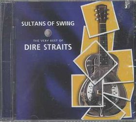 Dire Straits - Sultans Of Swing - Very Best Of Dire Straits (CD)