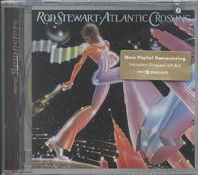 Rod Stewart - Atlantic Crossing (CD)
