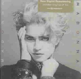 Madonna - Madonna (CD)