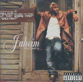 Still Ghetto - (Import CD)
