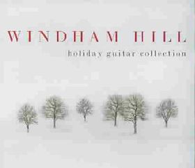 Windham Hill Holiday Guitar Collectio - (Import CD)