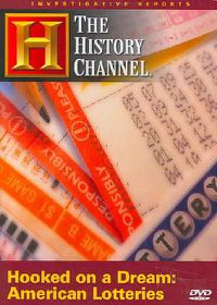 Hooked On A Dream: America's Lotteries - (Region 1 Import DVD)