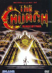 Church - (Region 1 Import DVD)