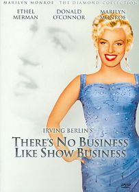 There's No Business Like Show Business - (Region 1 Import DVD)