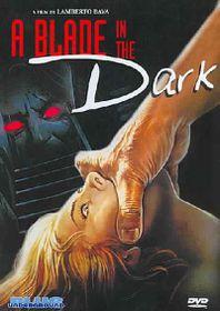 Blade in the Dark - (Region 1 Import DVD)