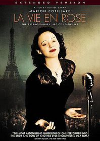 La Vie En Rose - (Region 1 Import DVD)