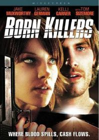 Born Killers - (Region 1 Import DVD)