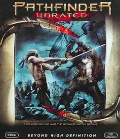 Pathfinder - (Region A Import Blu-ray Disc)