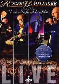 Whittaker Roger - Einfach Leben - Best Of: Dankeschon Fur All Die Jahre (DVD)