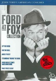 John's Ford's American Comedies - (Region 1 Import DVD)
