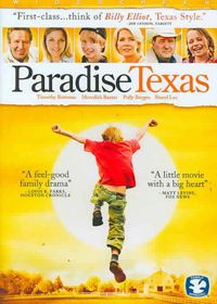 Paradise Texas - (Region 1 Import DVD)
