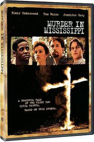 Murder in Mississippi - (Region 1 Import DVD)