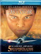 Aviator, The - (Region A Import Blu-ray Disc)