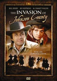 Invasion of Johnson County - (Region 1 Import DVD)