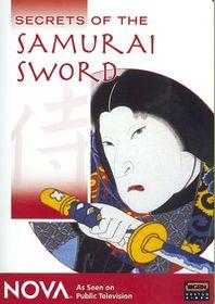 Secrets of the Samurai Sword - (Region 1 Import DVD)